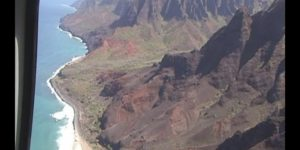 Helicopter vs. Plane Tours in Kauai