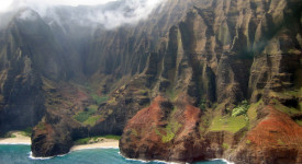 Best Plane Tours in Kauai